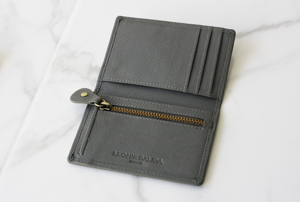 Small Card and Coin Wallet