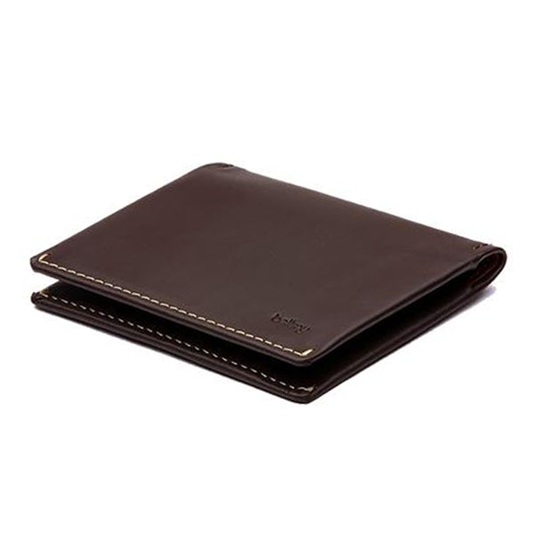 Bellroy Slim Sleeve Java - Burrows and Hare