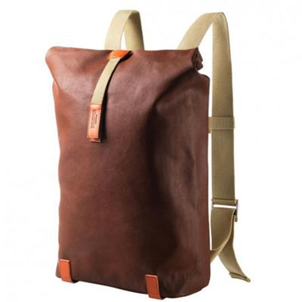 Brooks England Pickwick - Rust 12L - Burrows and Hare