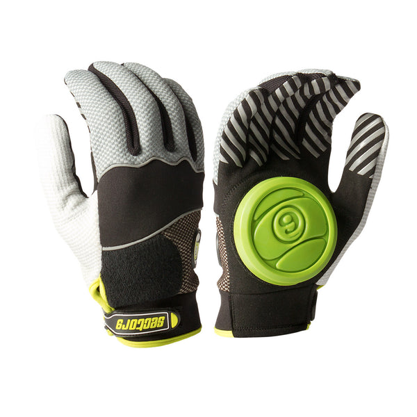 Sector 9 Apex Gloves - Performance Longboarding - FREE SHIPPING!