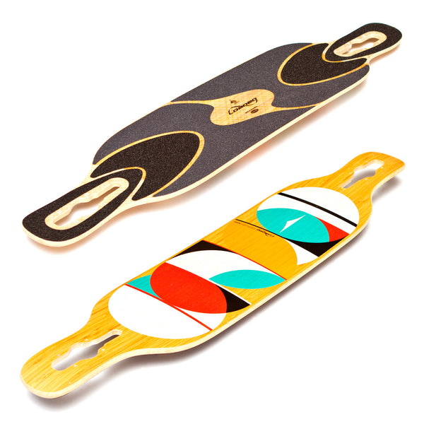 Loaded Dervish Sama - Performance Longboarding - FREE SHIPPING!