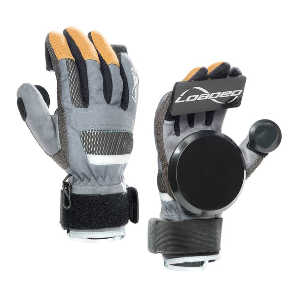 Loaded Freeride V7 Glove - Performance Longboarding - FREE SHIPPING!