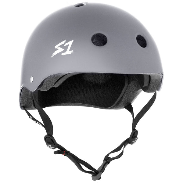 S1 Mega Lifer Helmet - Performance Longboarding - FREE SHIPPING!