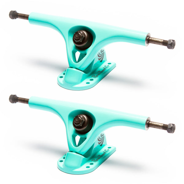 Paris V2 50º RKP Tiffany - Performance Longboarding - FREE SHIPPING!