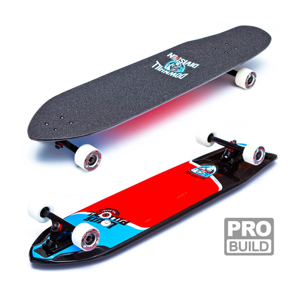 Sector 9 Arrow Louis Pilloni Longboard