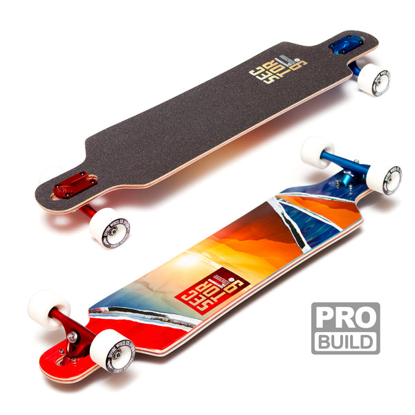 Sector 9 Meridian Pro Build®