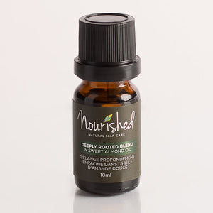 Deeply Rooted Essential Oil Blend