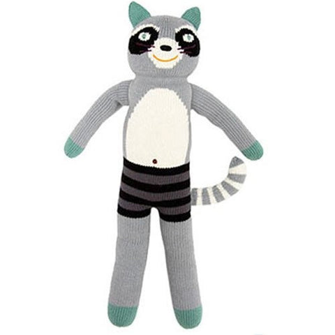 Blabla Doll Bandit the Raccoon