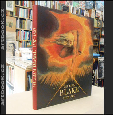 William Blake 1757-1827 / David Bindman - 2000