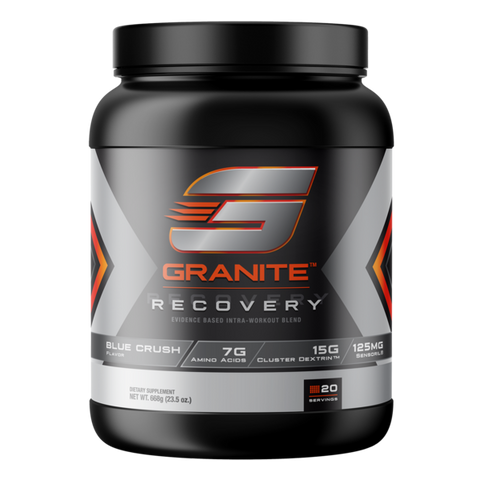 NutriFit Cleveland - Granite Supplements Recovery