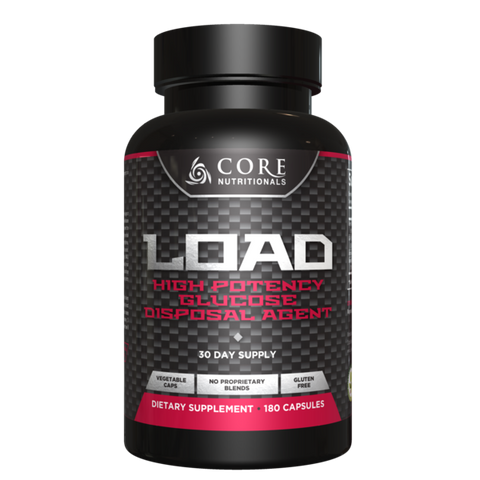 Core Nutritionals Load