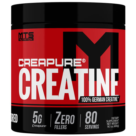 MTS Nutrition Creapure Creatine