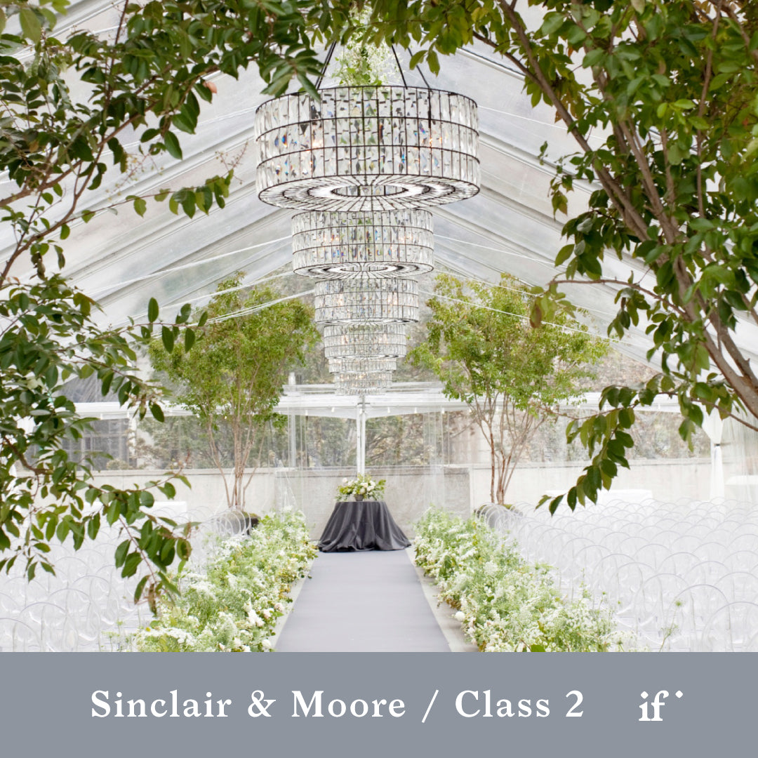 Bringing your Design to Life with Sinclair & Moore