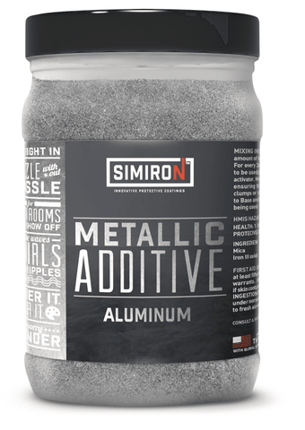 Simiron Metallic Additive