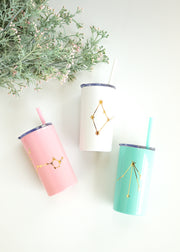 Astrology Cups