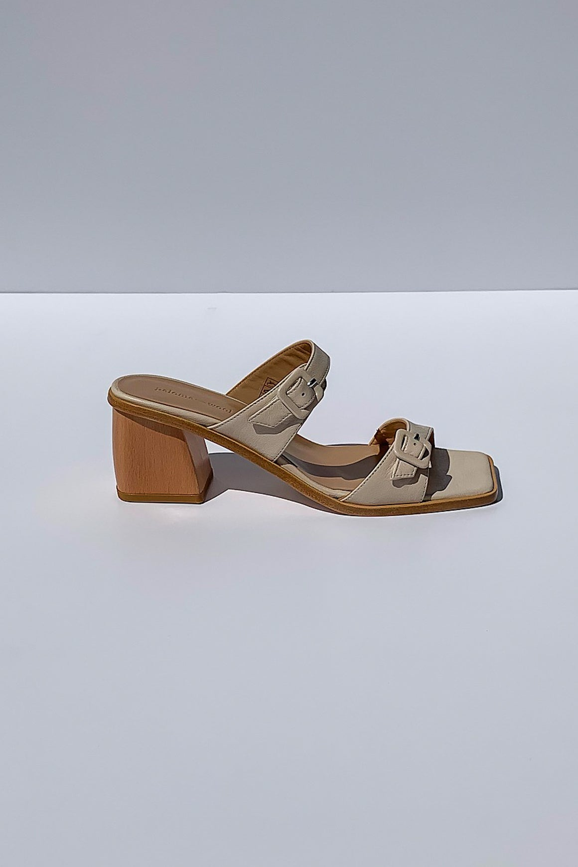 Feria Sandal - Off White