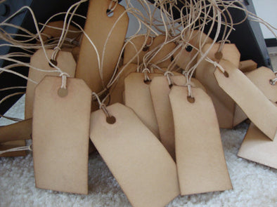 Traditional Style tags