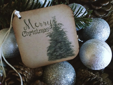 Christmas Traditions - Coffee Stained Tag Company