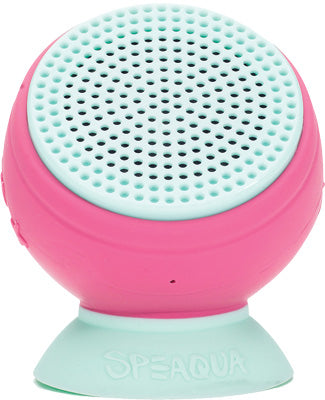 SPEAQUA BARNACLE WATERPROOF SPEAKER (QUINCY PRO MODEL) PART# BS1003