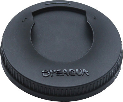 SPEAQUA BARNACLE FLAT SURFACE MOUNT (BLACK) BM1002