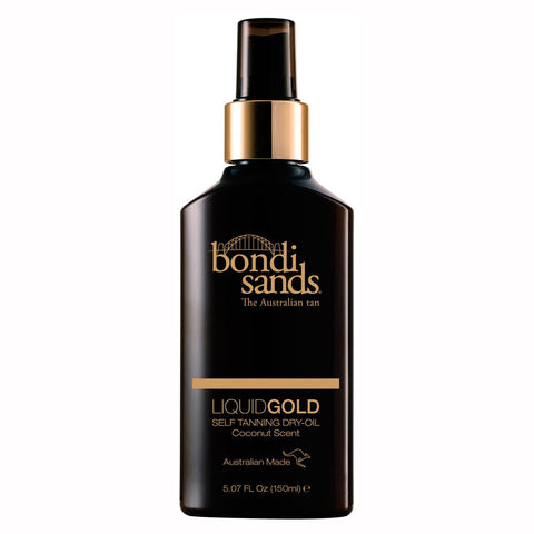 Bondi Sands Selt Tan Oil Liquid Gold (150ml)