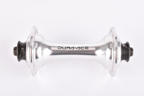 Shimano Dura-Ace #7400 front Hub with 32 holes, from 1995
