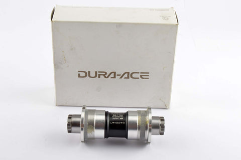 NEW Shimano Dura-Ace #BB-7700 Octalink bottom bracket with BSA threading from 2001 NOS/NIB