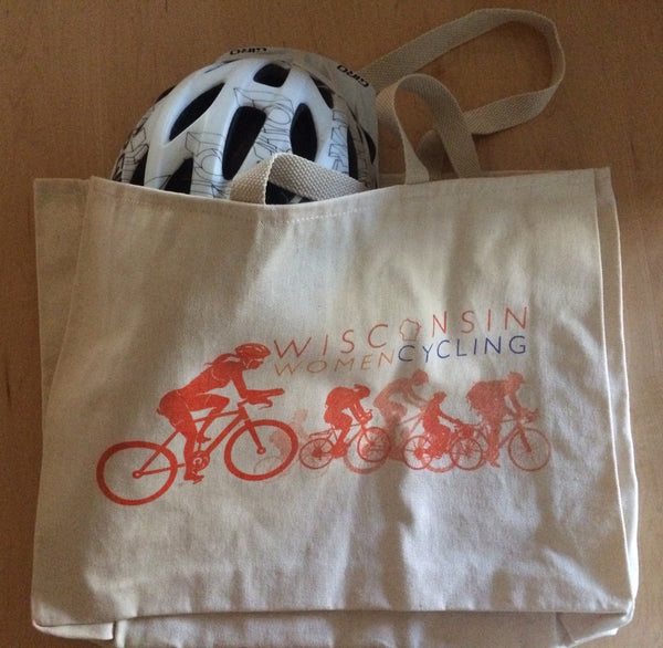 A5NTB WWC Large Tote Gear Bag