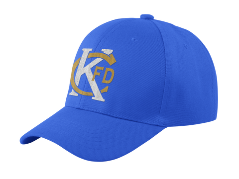 *KCFD Tribute Hat