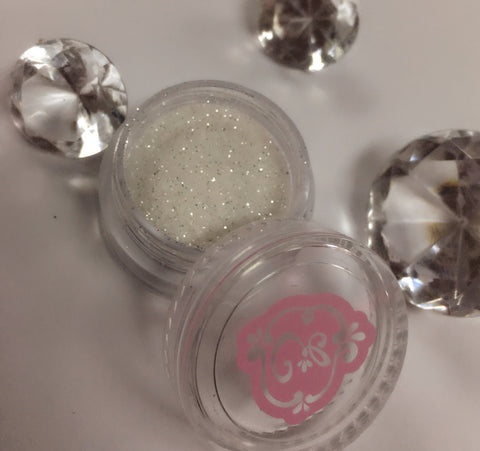 Pure Magic Glitter~! cupid
