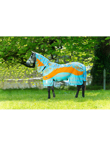 Horseware Amigo Three-In-One Evolution Vamoose Fly Rug