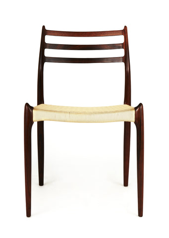 Niels O. Moller Chair Set of 6
