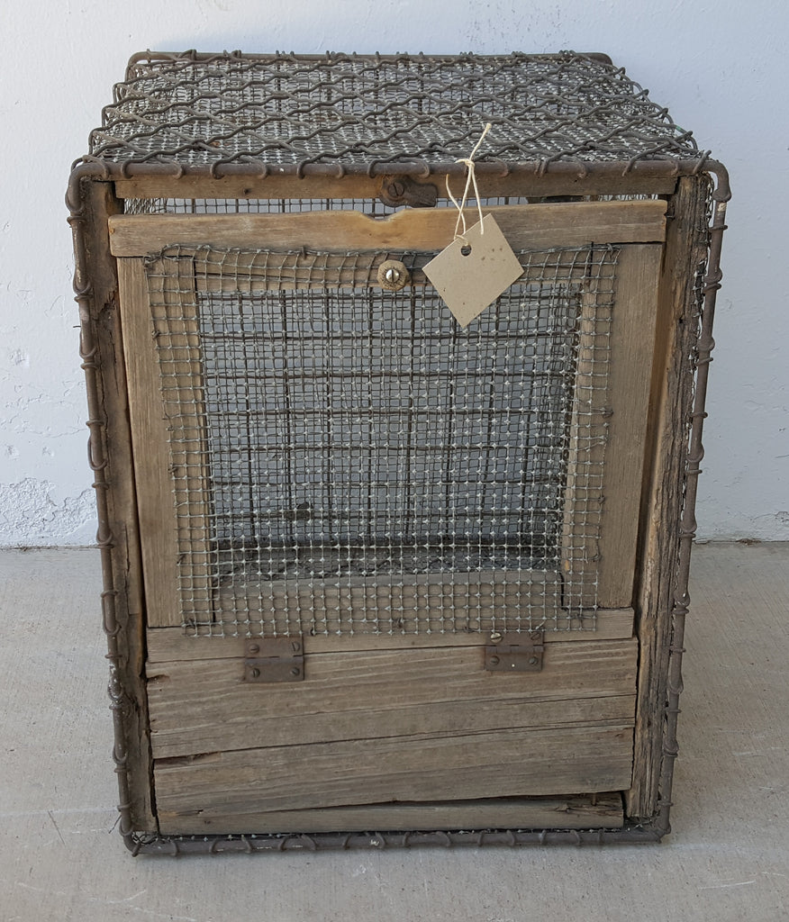 Animal Cage/Basket