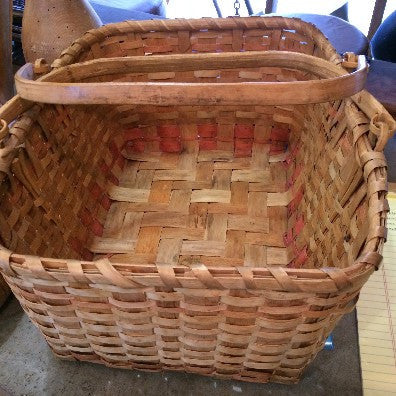 Basket, small