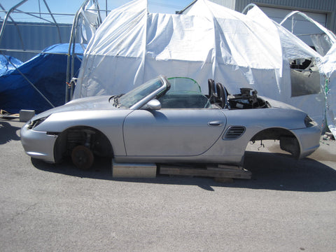 2004 Boxster S- 85865 miles **Now parting **