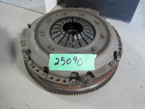 987.1 Cayman S clutch/flywheel assembly