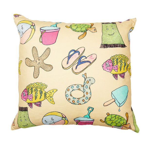 Paddlepop Polly Cushion
