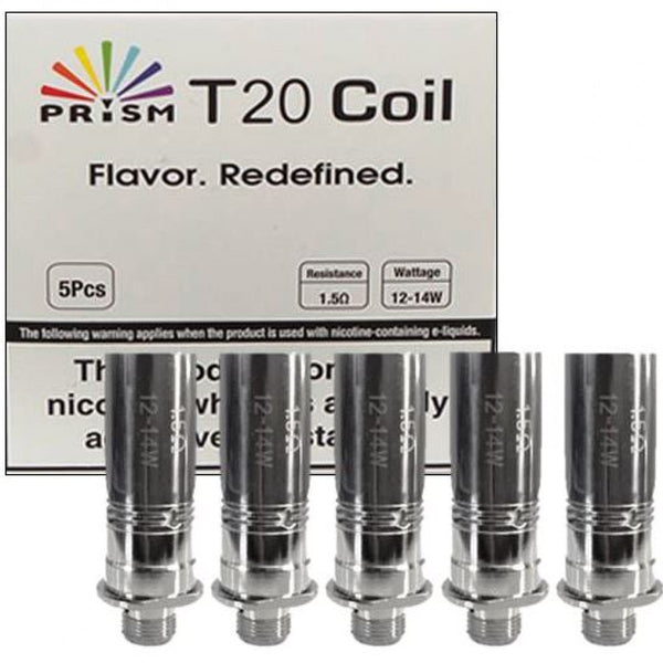 Innokin T20 Replacement Coils 5 pack
