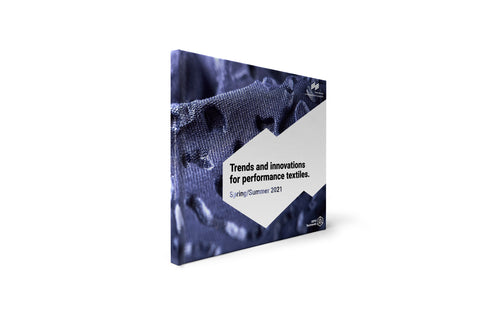 ISPO Textrends - Trendbook Spring/Summer 2021 (Hardcover)