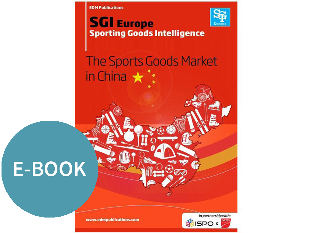 The Sports Goods Market in China - Executive Summary