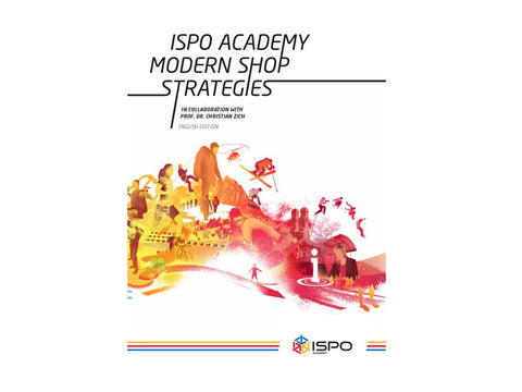 ISPO Academy Modern Shop Strategies (Hardcover)