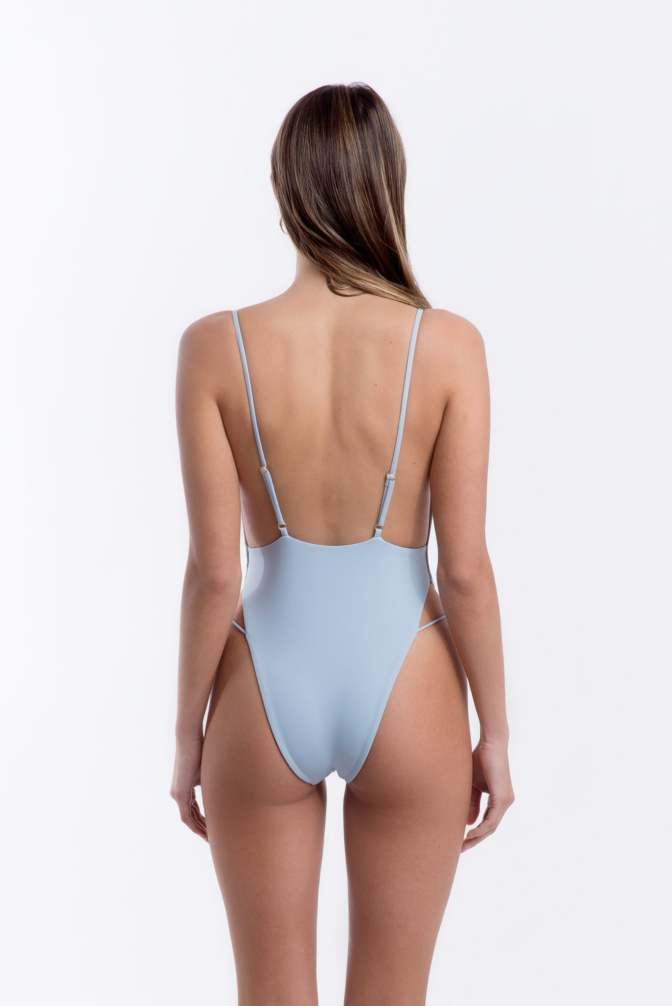Jordyn One Piece Sky