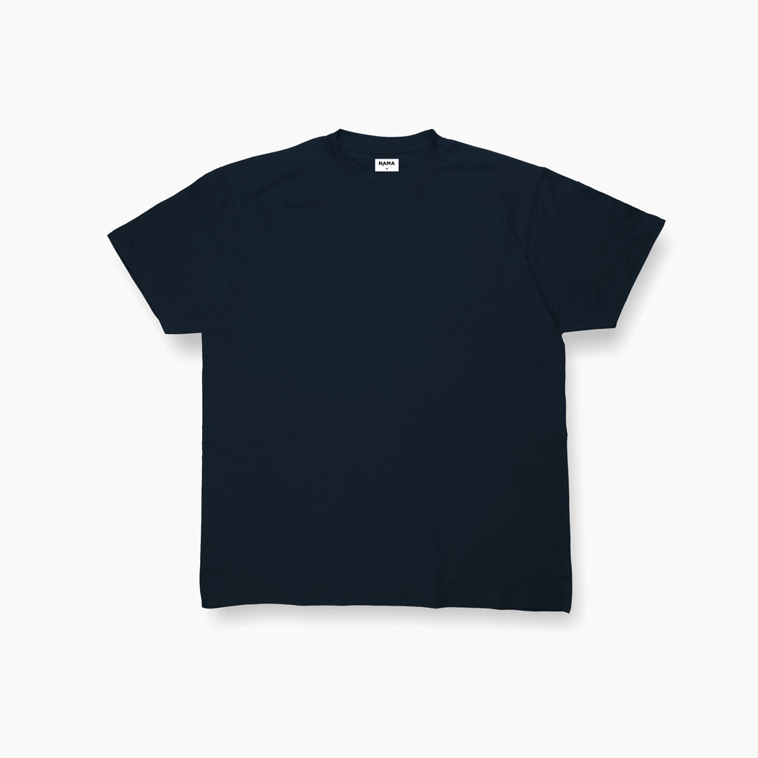 Basic Tees - Navy