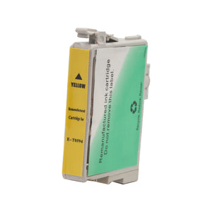 OGP Remanufactured Epson T059480 Inkjet Cartridge, Yellow
