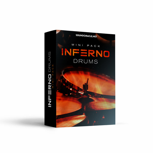 Inferno Drums - Soundoracle.net
