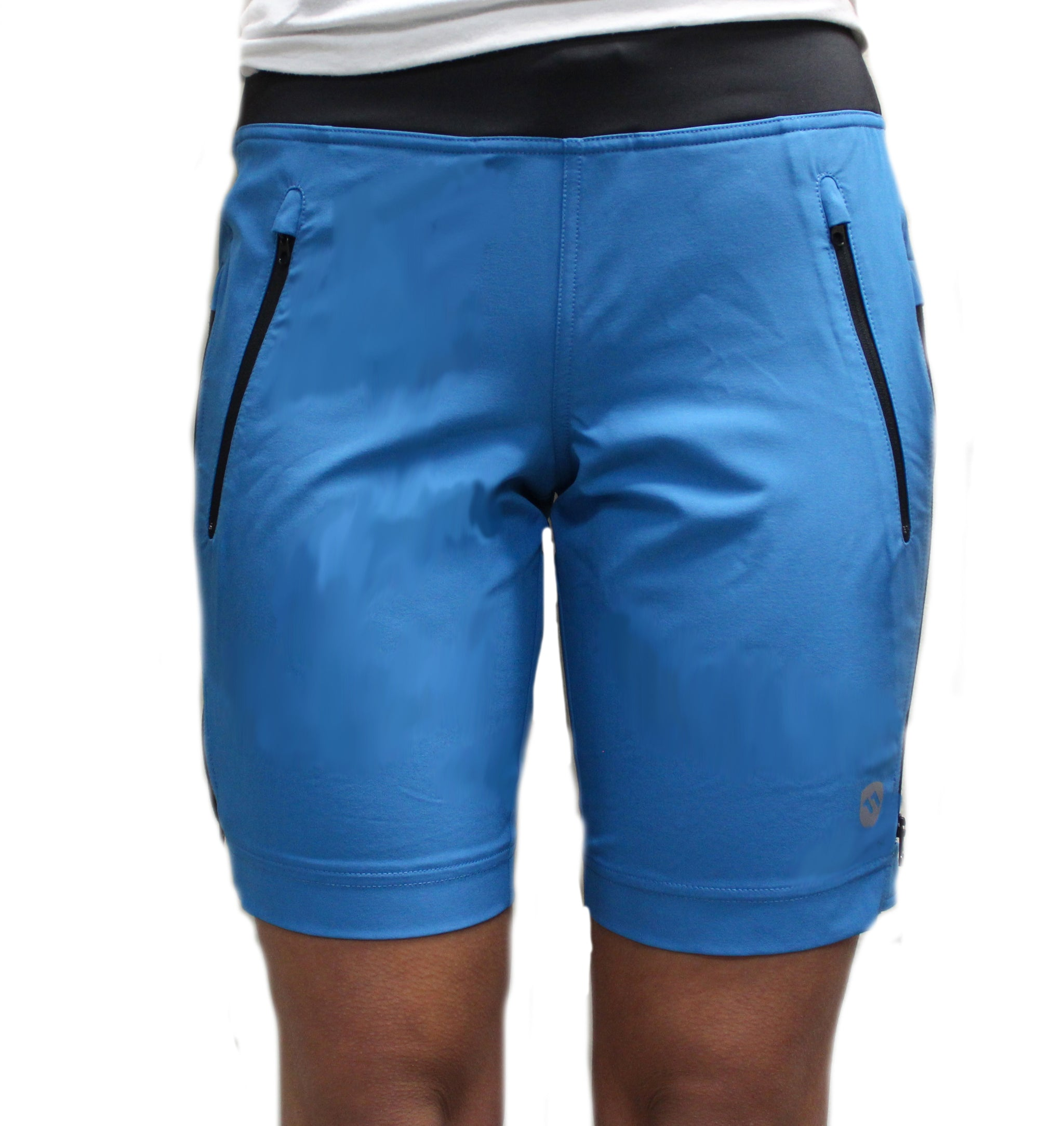 COMBO DEAL: Women's Centennial Blue Uprising Short with Liberator Liner