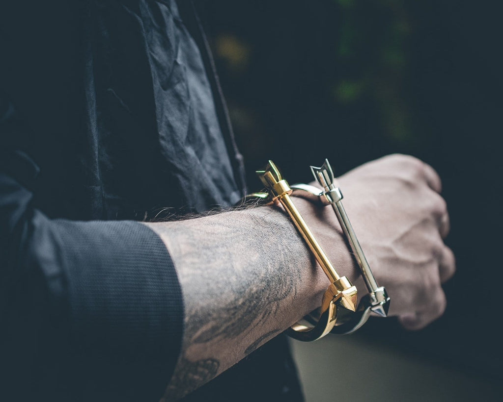Mister Arrow Bracelet - Mister SFC - Fashion Jewelry - Fashion Accessories