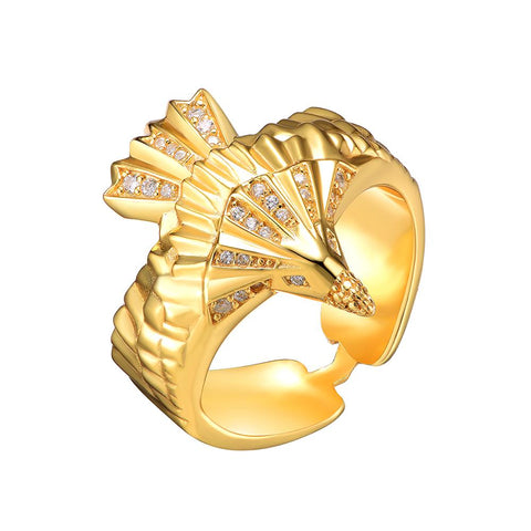 Mister Talon Ring