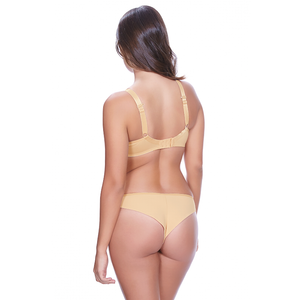 Freya-Lingerie-Muse-Sand-Nude-Spacer-Moulded-Bra-AA1901SAD-Brazilian-Brief-AA1907SAD-Back