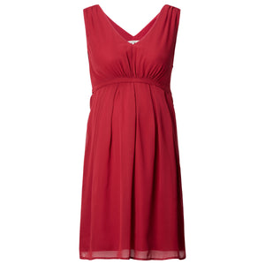 Noppies-Maternity-Belem-Dress-Red-50544-Front-Zoom